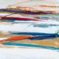 1959, Barcelona Painting-2