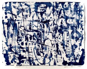 Radical Compositions at Childs Gallery